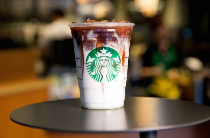 5 Low-calorie Iced Drinks To Order At Starbucks This Summer photo