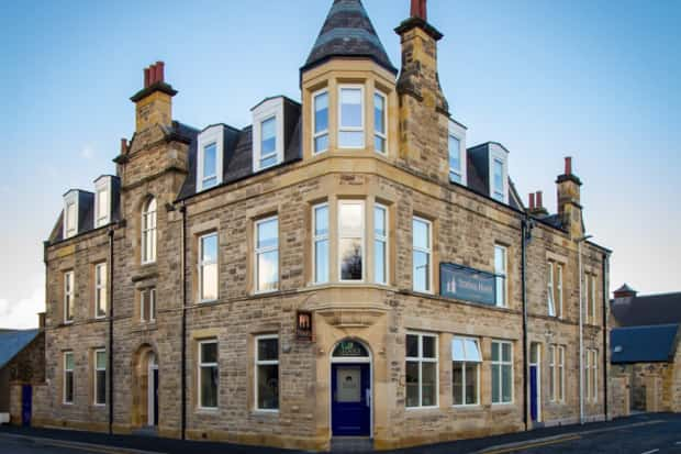 The Station Hotel, Aberlour photo