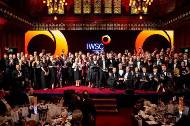 Recognition For William Grant & Sons At International Competition photo