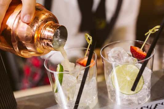 Edinburgh?s Gin Lounge Festival 2018: Everything You Need To Know photo