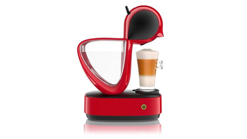 Nescafe Dolce Gusto Infinissima Review photo