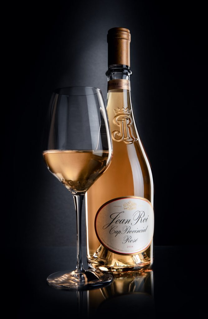 This Premium Provençal Style Rosé From Anthonij Rupert Is Perfect For Summer And Any Occasion photo