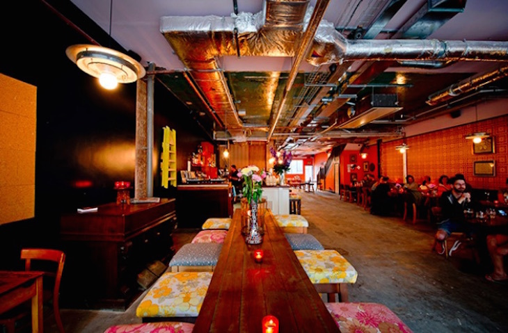 Where To Eat And Drink In Deptford photo