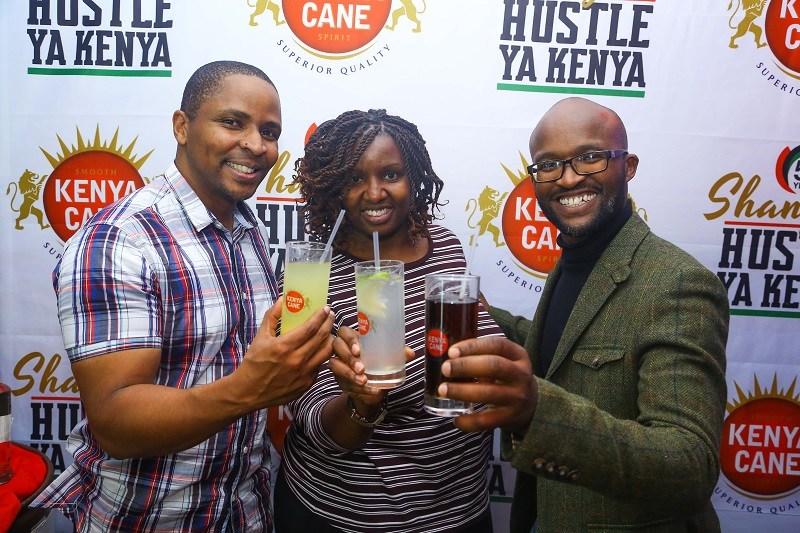 "Kenya Cane To Reward 24,000 Kenyans Through ""shangilia Hustle Ya Kenya Campaign"". photo"