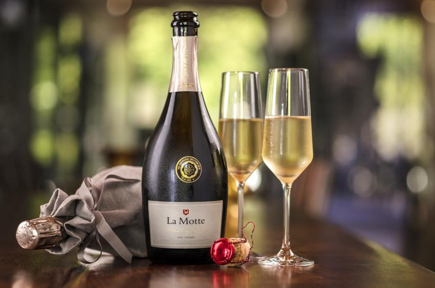 Sparkling wine – more than words can say photo