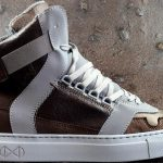 New Vegan Sneaker Range Is Made Out Of Coffee Leather photo