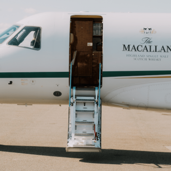 The Macallan To Offer Private Jet, Yacht And Whisky Experience For $46k photo