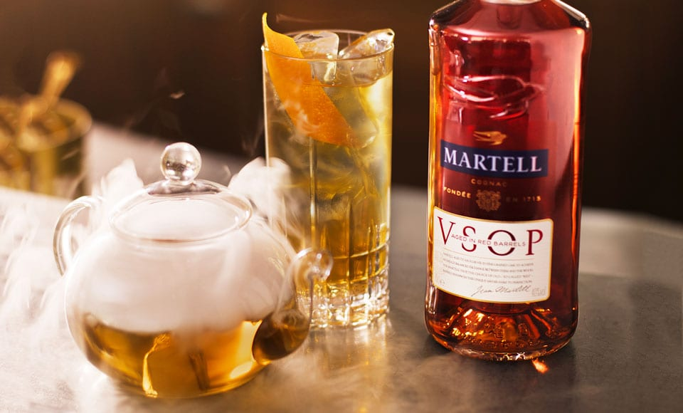 Coolest Ways To Drink Cognac When You Know Nothing About Cognac photo
