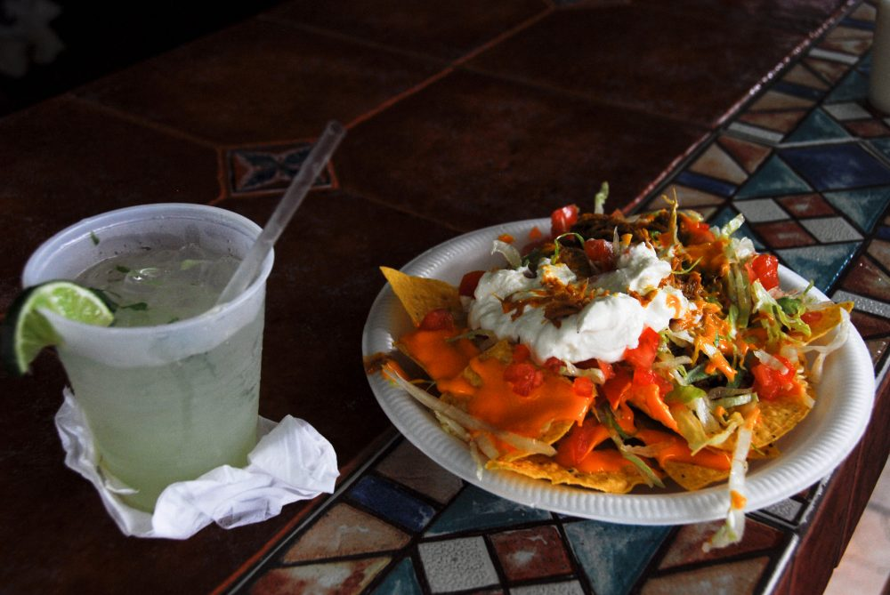 mojito e1541499786898 The Best Drinks To Enjoy With Nachos
