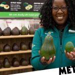 UK Supermarket Launches Giant 1kg Avocados The Size Of Emu Eggs photo
