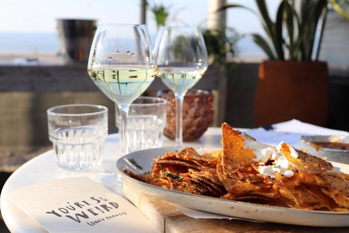nachos wine The Best Drinks To Enjoy With Nachos
