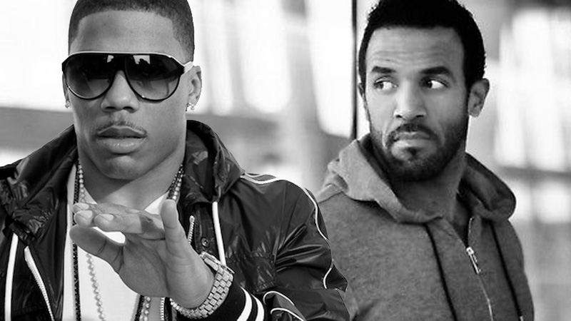 Here's How You Get Tickets To See Nelly, Craig David, All Saints & More! photo
