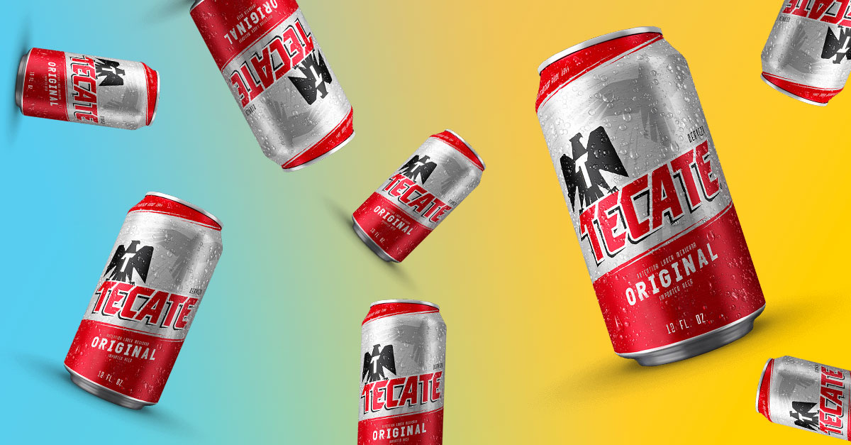 9 Things You Should Know About Tecate photo
