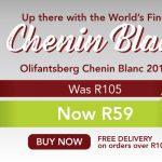South African Chenin Blanc Is Up There With The World's Finest photo