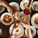 The Food And Drink Pairing Guide That You Really Need photo