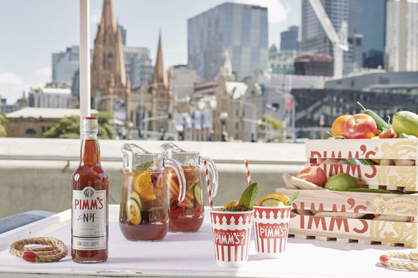 This Week In Food: Pimm?s And Perfect Pintxos photo