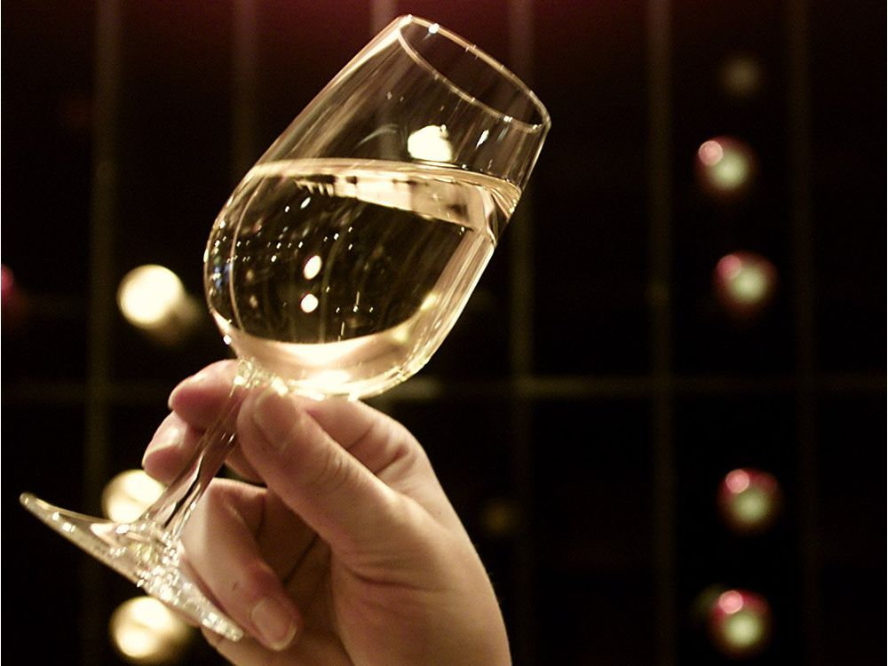 Wine: Some Of The Best Bubbles On Offer At The Saq For The Holidays photo