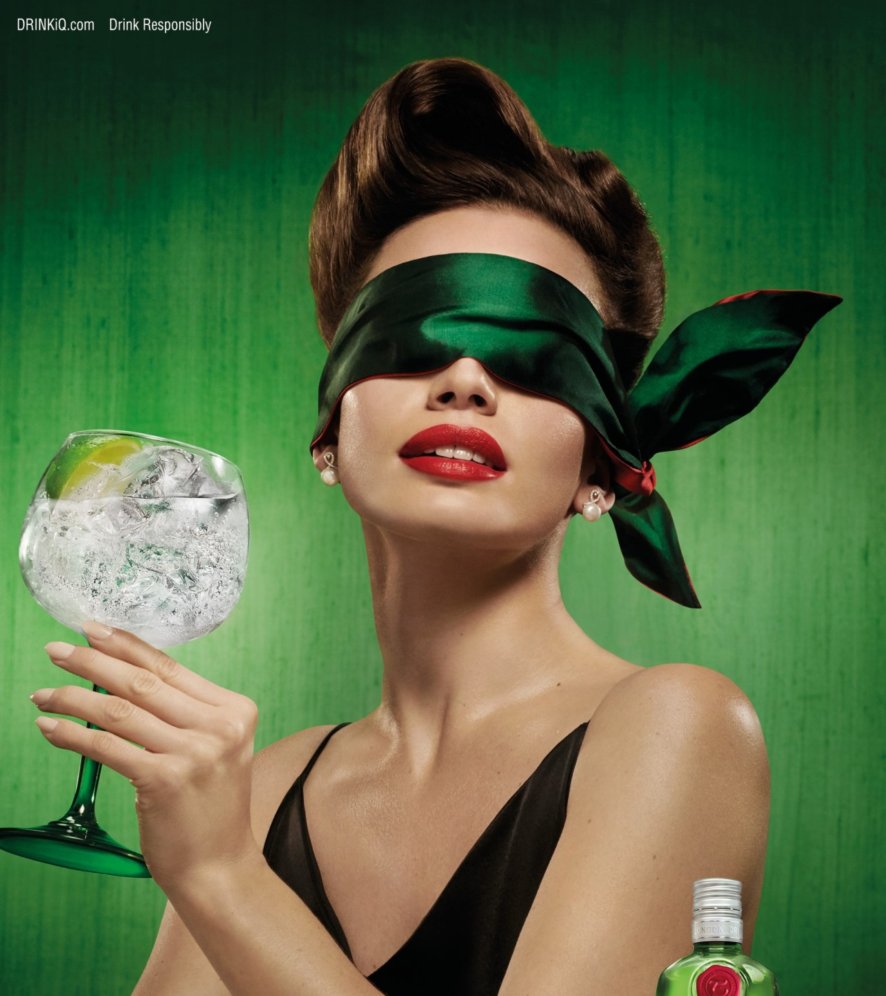 Tanqueray Campaign Shifts Focus To The Taste Of Its Gin To Stand Out In Competitive Market photo