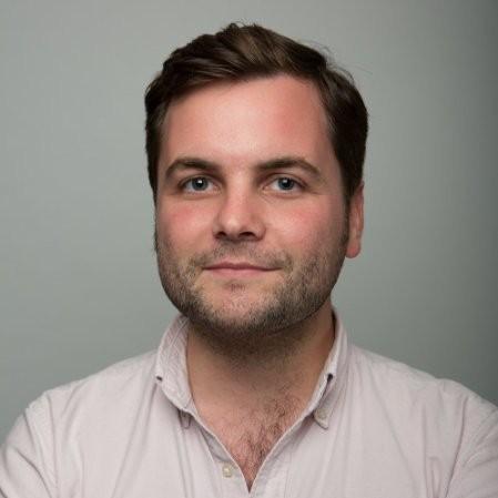 The Biz Dev 100: Charlie Martyn, New Business Director, J. Walter Thompson photo