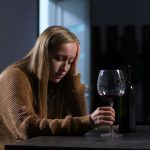 What to drink to reduce divorce pain? photo