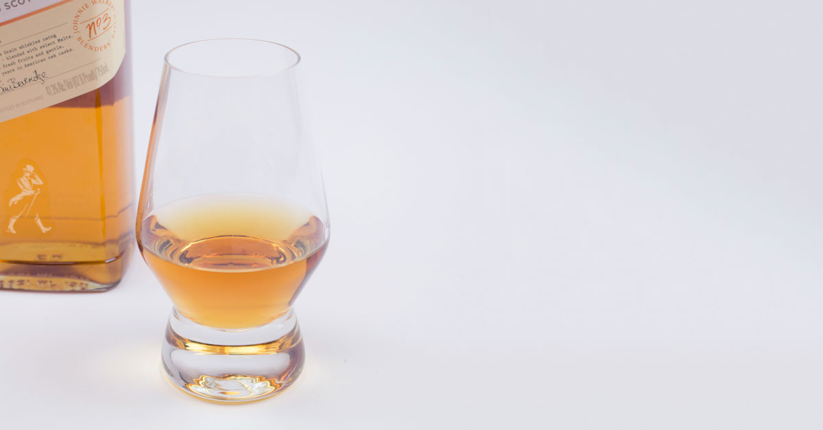 Three Ways You're Drinking Scotch Wrong. And One Easy Fix! photo