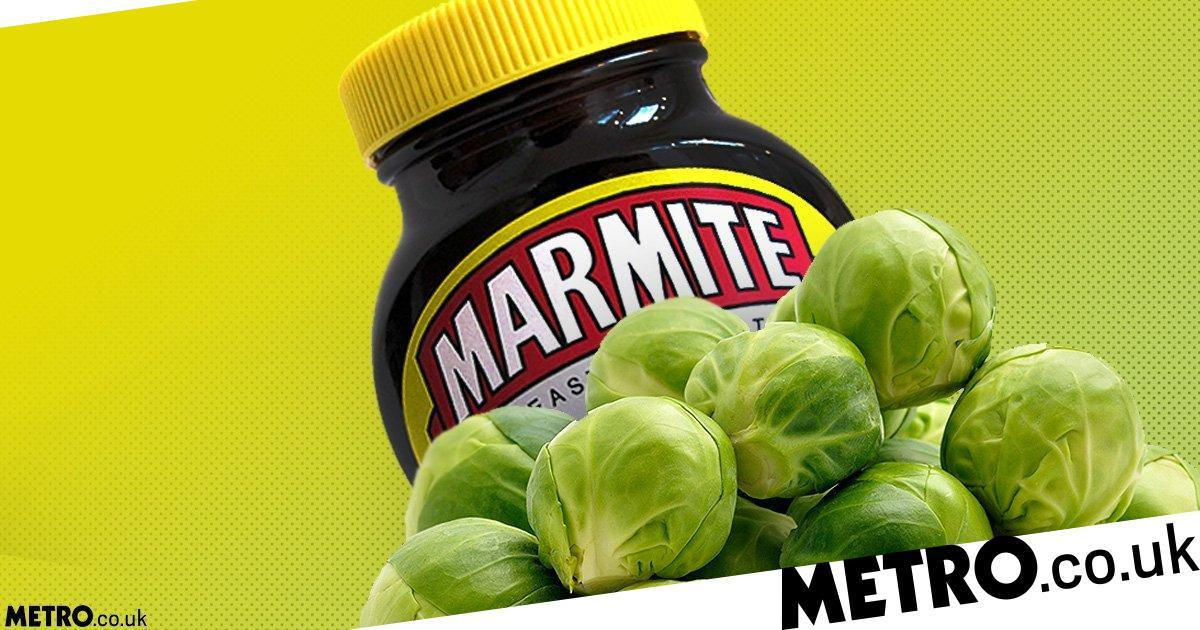 Iceland Launches Marmite Brussels Sprouts And We Are Horrified photo