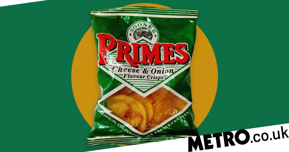 A 26-year-old Packet Of Crisps Is Selling On Ebay For £16 photo