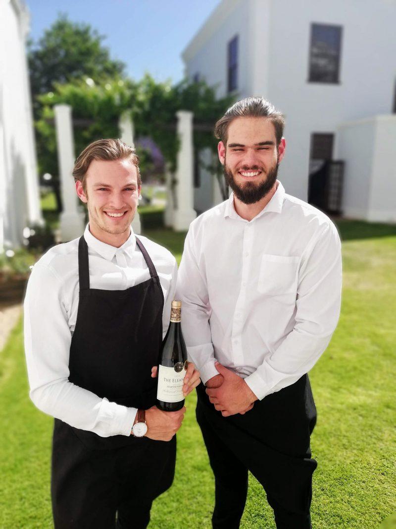 staff chardonnay celebration e1542727290851 De Wetshof Celebrates The Chardonnay Icons Of South Africa