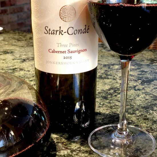 starke conde e1542022990344 Personal Favourites From The 2018 Tim Atkin Wine Report Trade Tasting
