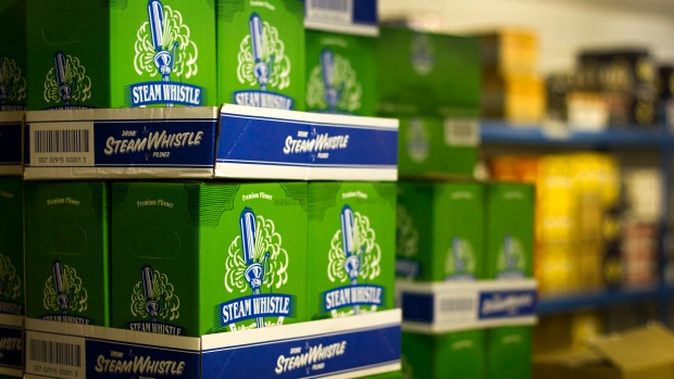 Steam Whistle Seeking Pot Partner For Retail, Brand Expansion photo