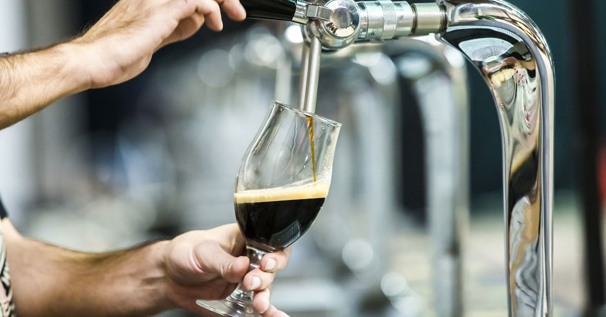 Barrel-aged Stouts Have Gone From Curiosity To Cult Collectible Because Innovation Is Expensive And Fomo Is Real photo