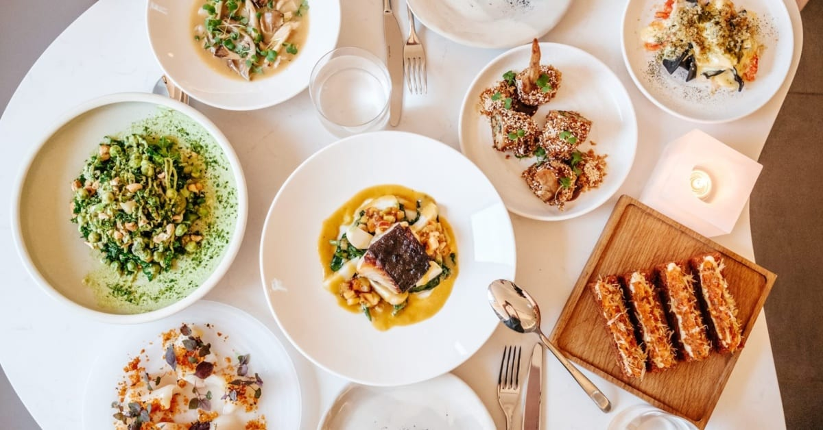 What's On The Menu At Sara, Rasa's Sleek New Sister Restaurant From The Food Dudes photo
