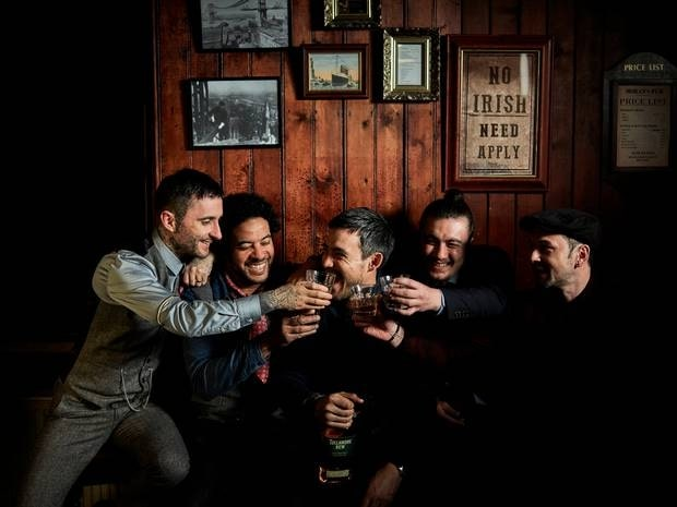Tullamore Dew Sees 9% Sales Rise photo