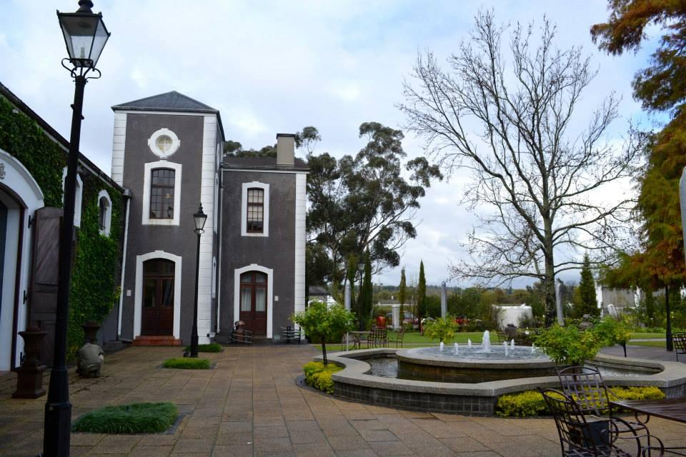 van ryns 5 Most Beautiful South African Distilleries