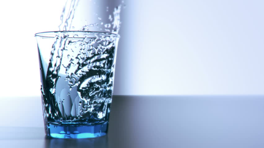 water What to drink to reduce divorce pain?