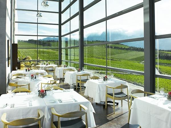 Watch: Take A Trip Into Sa's Top Restaurants photo