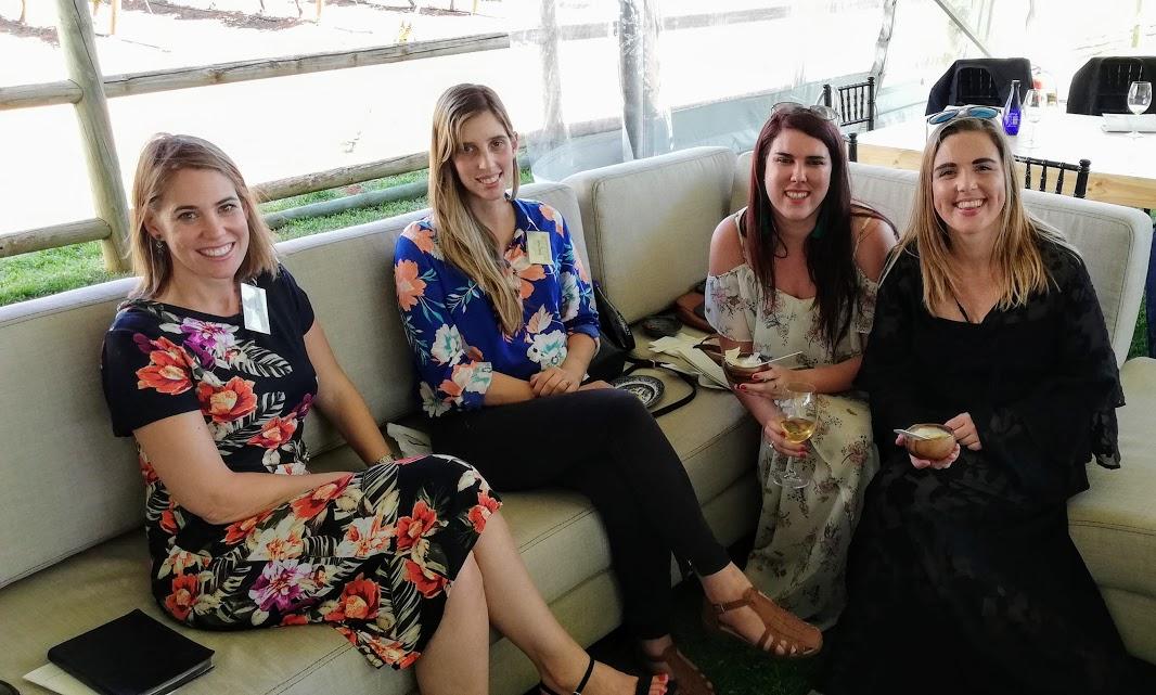 wine media De Wetshof Celebrates The Chardonnay Icons Of South Africa
