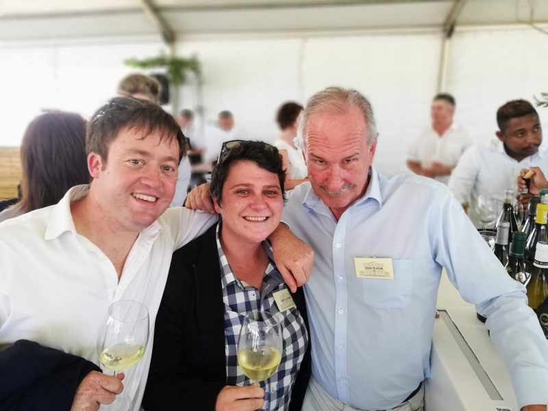 wine people south africa e1542727045728 De Wetshof Celebrates The Chardonnay Icons Of South Africa