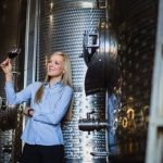 Discover the world with Karlin Nel, the travelling winemaker of Vrede en Lust photo