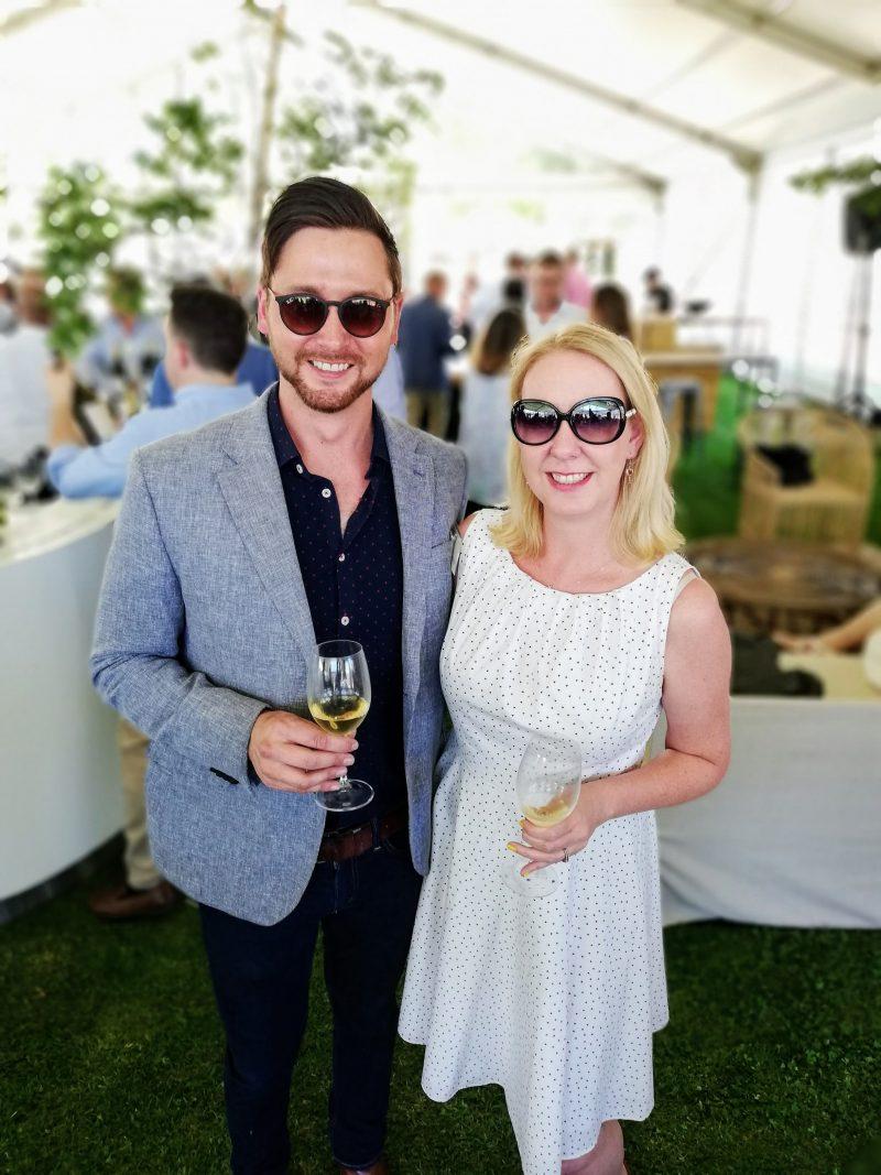 winemaker chamonix e1542726704556 De Wetshof Celebrates The Chardonnay Icons Of South Africa