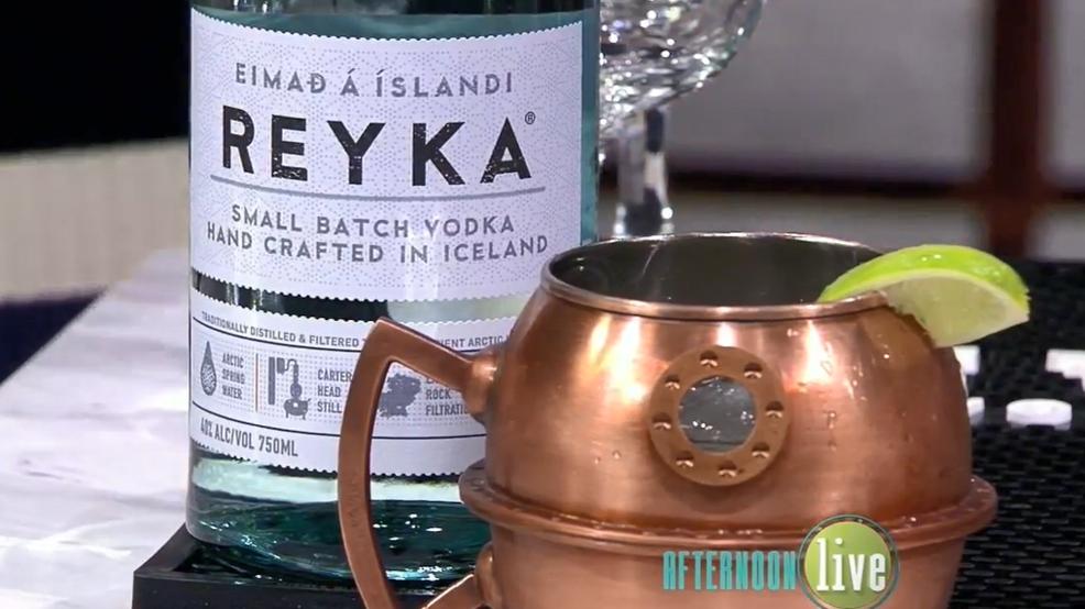Reyka Vodka photo