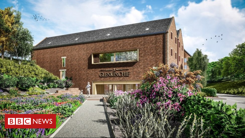 Whisky Distillery To Be Transformed photo