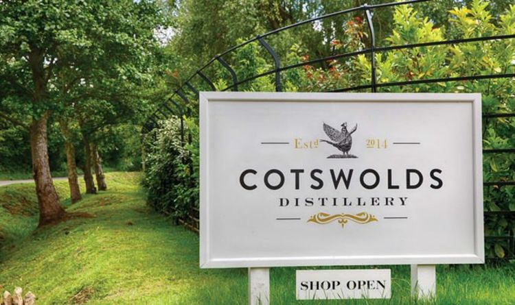 Whisky And Gin Star Cotswolds Distillery Brings In The Botanicals To Craft New Spirits photo