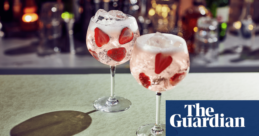 Pink Terror: How Sweet Gins Muscled In On The Artisan Market photo