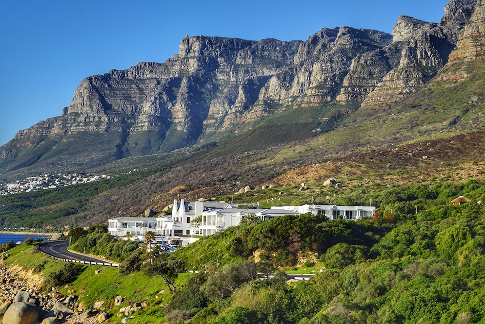 Make 2019 The Year For Fine Dining, Romance Galore And Special Moments At The Twelve Apostles Hotel And Spa photo