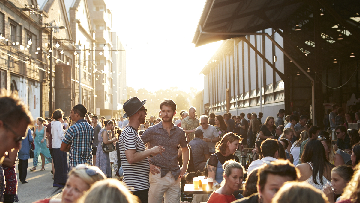 Carriageworks Announces Its Huge Summer Night Market Line-up photo