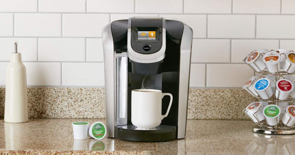 Get This Keurig On Sale At Amazon For $69.99, Its Lowest Price Yet photo