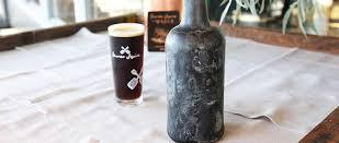 New Brew Made From 220 Year-old Bottle Of Beer Found In The Ocean photo
