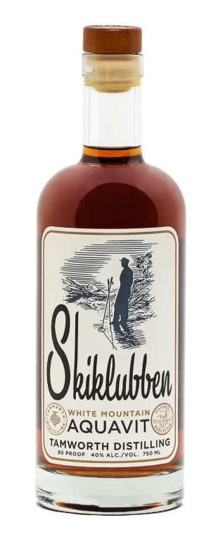 Tamworth Distilling Announces Holiday Release photo