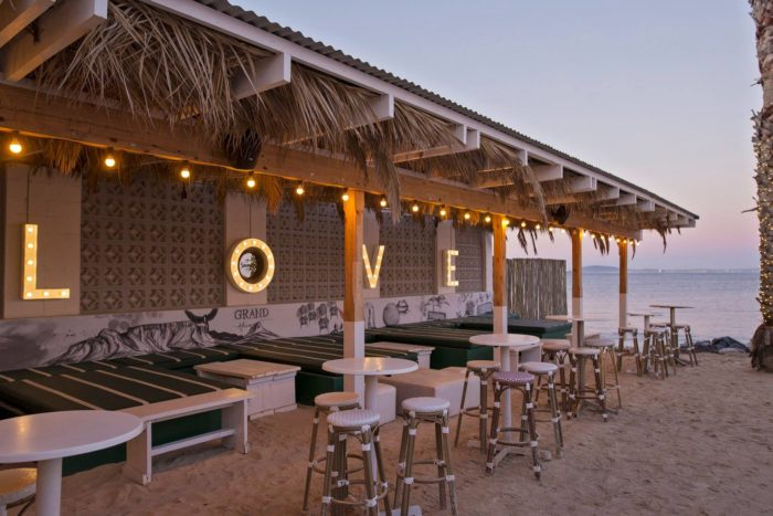 Cape Town Beach Bars To Lounge At This Summer photo